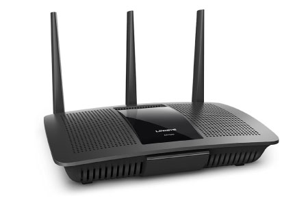 Linksys EA7500 Wi-Fi Router