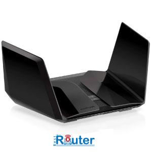 NETGEAR Nighthawk 12-Stream AX12 Wifi 6 Router (RAX200)