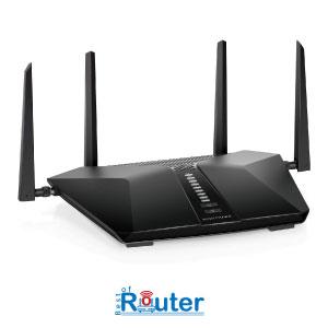 NETGEAR Nighthawk 6-Stream AX5400 WiFi 6 Router (RAX50)