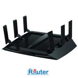 NETGEAR Nighthawk X6 Smart WiFi Router (R8000)